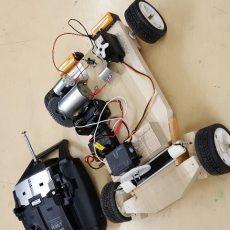 How Do You Make a Remote Control Car?