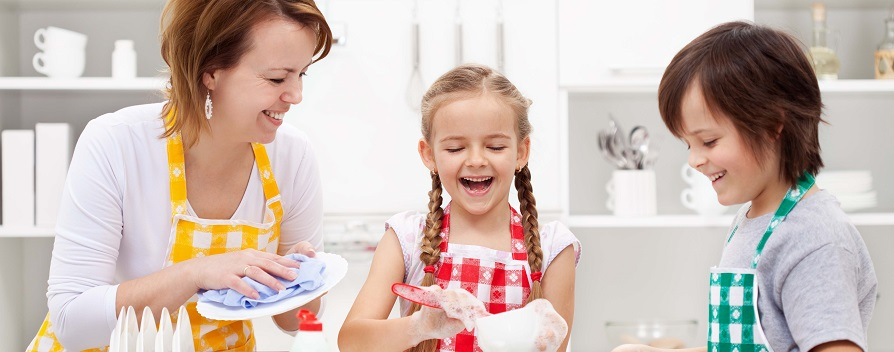 Motivate Children To Do Chores